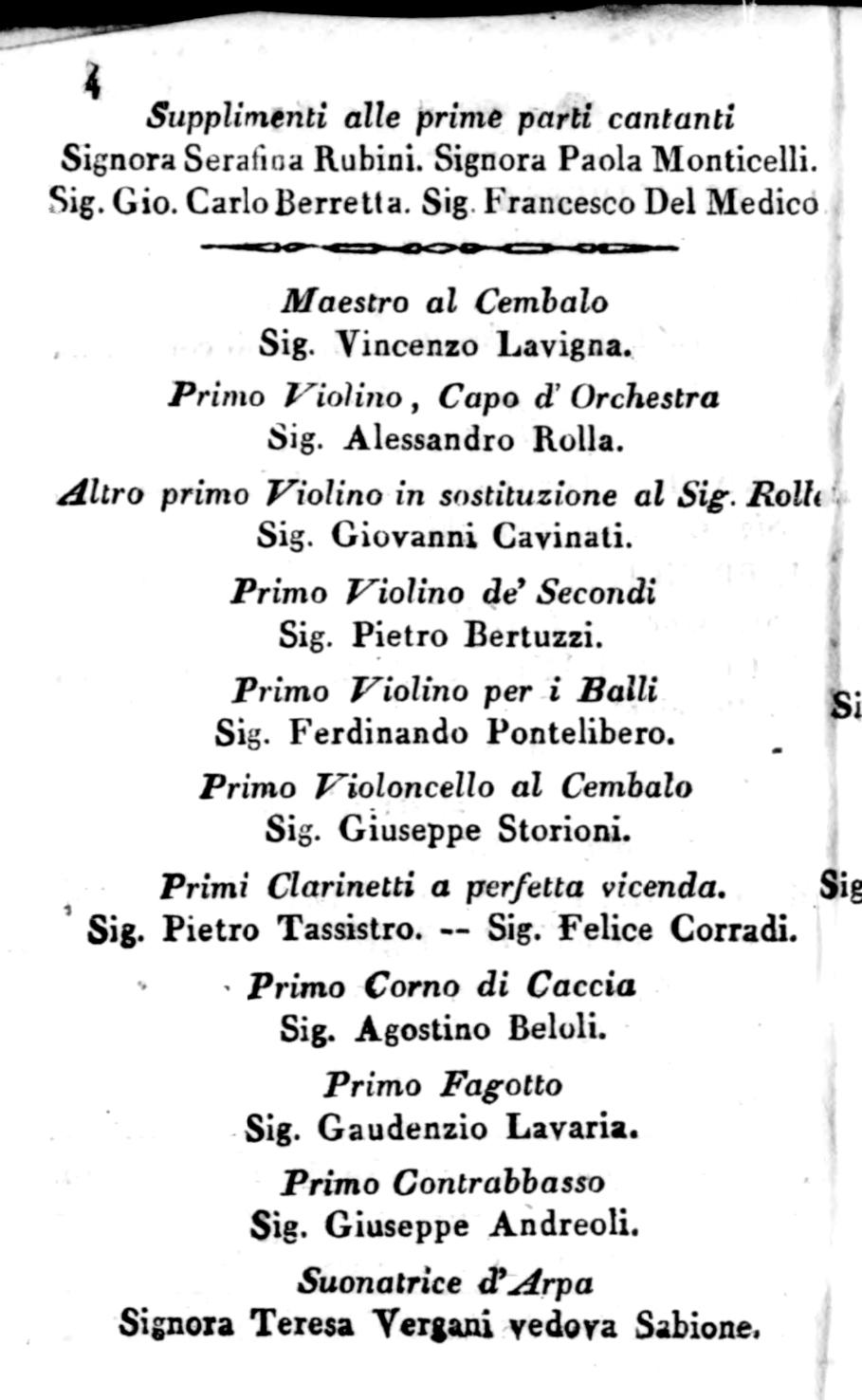 ミラノ・スカラ座歌劇場管弦楽団の歴史 1811年~1820年_b0189423_17431198.jpg