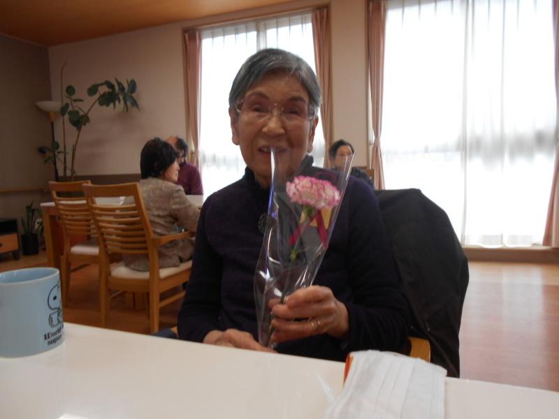 母の日 エミシア_b0131135_15113899.jpg