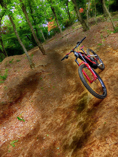 高峰 e-MTB ワールド XXIX - We ride everyday ! XI_b0049658_08294135.jpg