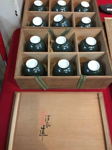 新茶摘み、道具市つまみ食い_b0153663_23124572.jpeg