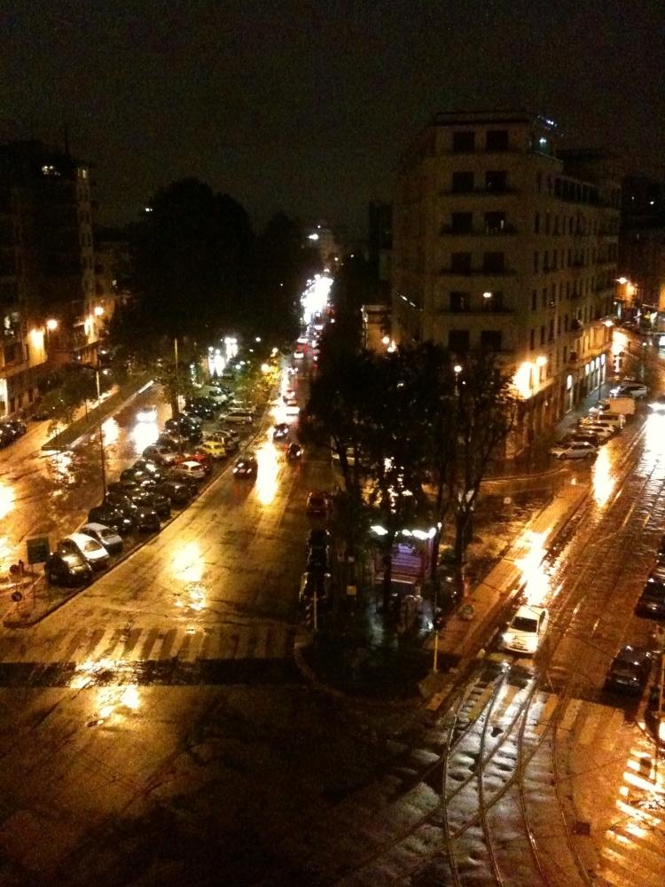 ミラノの夜_d0349265_11214114.jpg