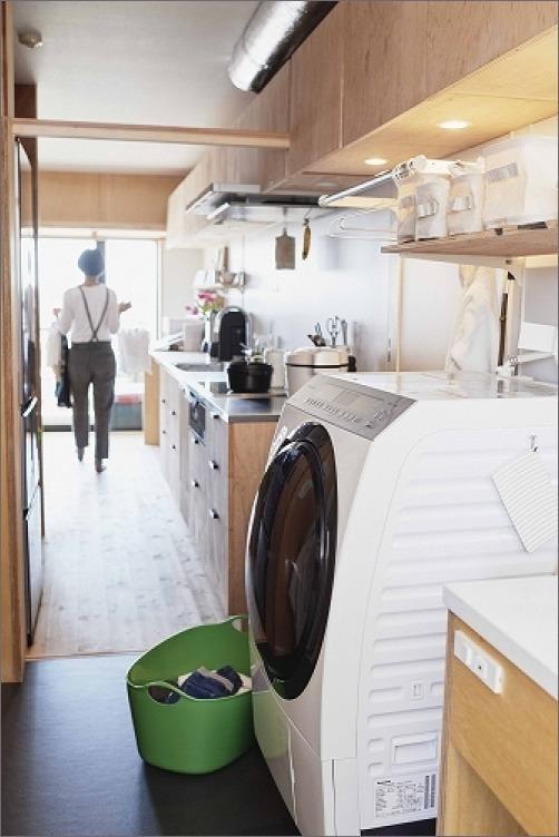 新刊『家事がとことんラクになる 暮らしやすい家づくり』発売のお知らせ_c0199166_07324189.jpg