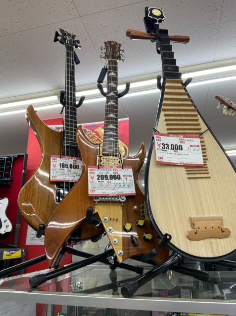 まさかのレアギター!_c0023278_18310356.jpg