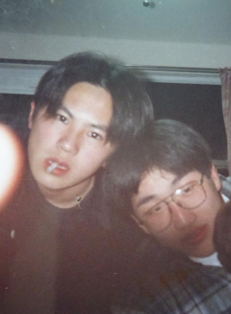 八戸西高等学校の親友、兼田の死 23 【タン壷】_d0061678_11420077.jpg