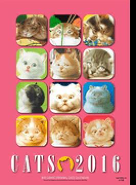 《 5年間の 猫さん絵暦 》_c0328479_16021668.jpg