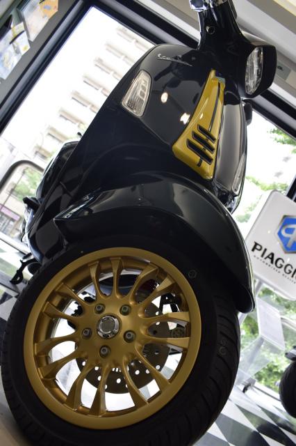 Vespa SPRINT RacingSixties ベスパ スプリント レーシングシックスティーズ 入荷♪_d0099181_15074183.jpg