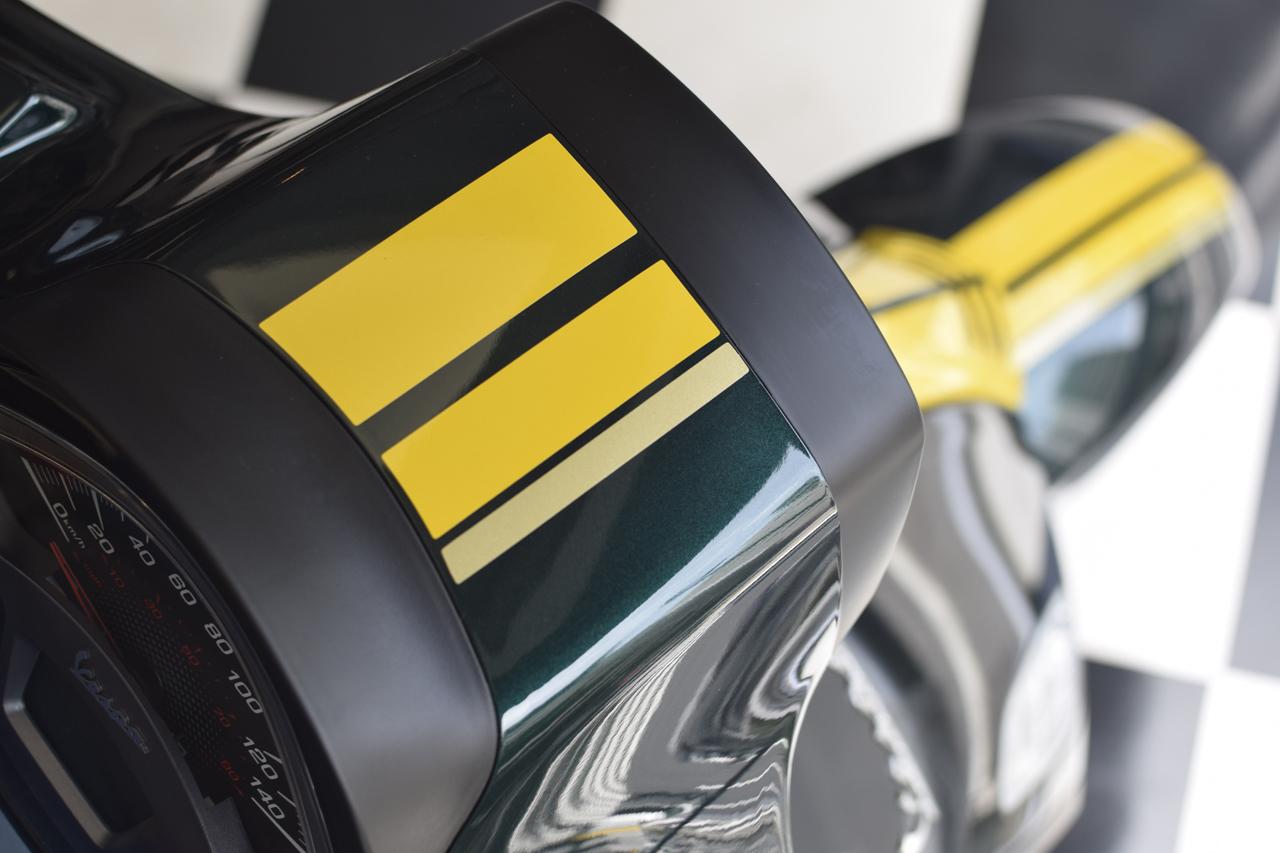 Vespa SPRINT RacingSixties ベスパ スプリント レーシングシックスティーズ 入荷♪_d0099181_15080193.jpg