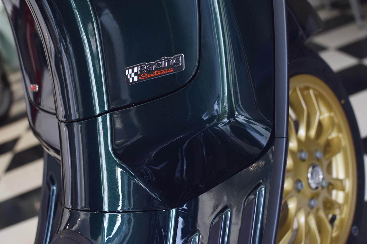 Vespa SPRINT RacingSixties ベスパ スプリント レーシングシックスティーズ 入荷♪_d0099181_15080279.jpg