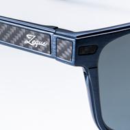Zeque by ZEAL Optics(ゼクー バイ ジール オプティクス)2020年新作偏光レンズ専用アルミニウム&マグネシウムサングラスフレームDECK(デック)発売開始!_c0003493_13064800.jpg