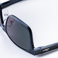Zeque by ZEAL Optics(ゼクー バイ ジール オプティクス)2020年新作偏光レンズ専用アルミニウム&マグネシウムサングラスフレームDECK(デック)発売開始!_c0003493_13064845.jpg