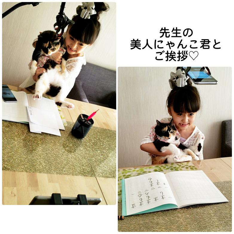 子供の日、母の日、きなこの日。_d0224894_02501302.jpg