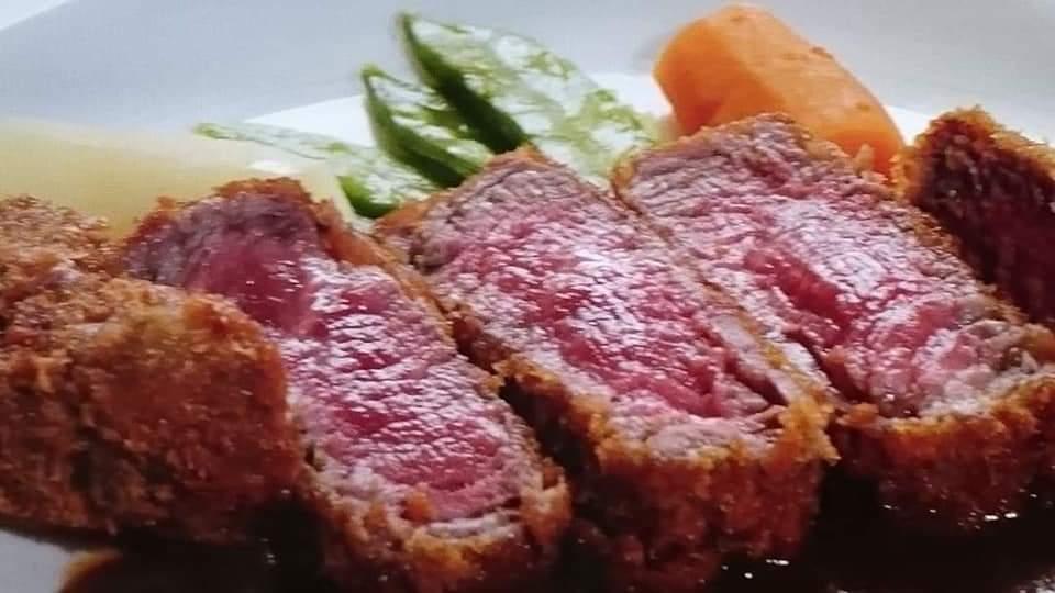 御家庭で 祇園四条大橋南座前の レストラン菊水のお味を                   _d0162300_09225968.jpg