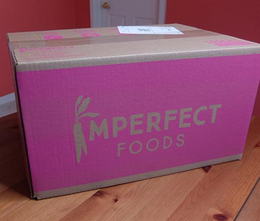今、米国で注目のフード・デリバリー・サービス、Imperfect Foodsを試してみました_b0007805_03225074.jpg
