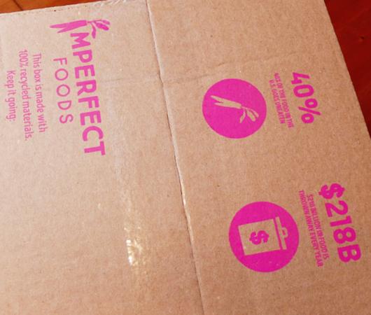 今、米国で注目のフード・デリバリー・サービス、Imperfect Foodsを試してみました_b0007805_03232080.jpg