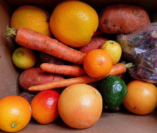 今、米国で注目のフード・デリバリー・サービス、Imperfect Foodsを試してみました_b0007805_03434537.jpg