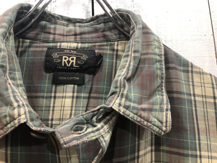 RRL L/S WorkShirt_b0247211_20475702.jpeg
