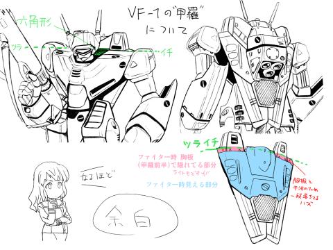 【マクロスメモ20200517】VF-1 バトロイドの背中の解釈(暫定)_b0055614_22042281.jpg