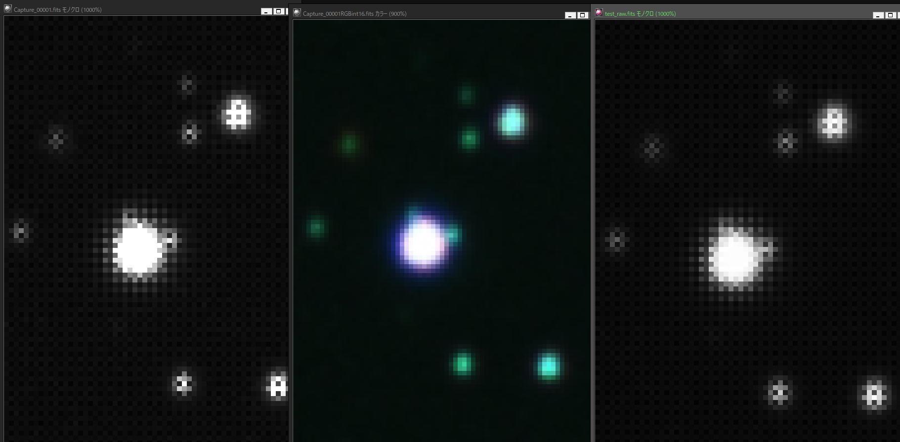 RGB画像をベイヤーRAWに戻す試み_f0346040_22271247.jpg