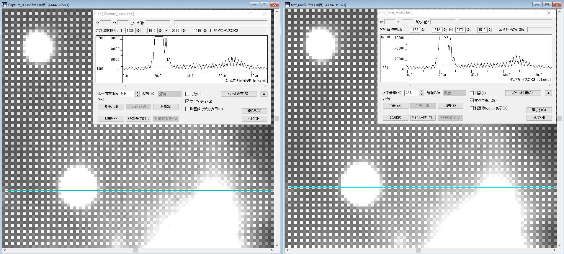 RGB画像をベイヤーRAWに戻す試み_f0346040_22472925.jpg