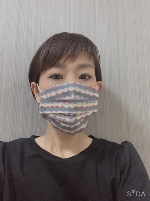 マスク新柄!!_a0272765_18333890.jpg