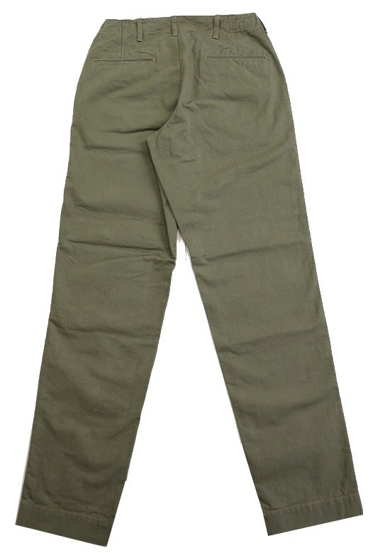 ""\""""ARMY OFFICER TROUSERS""""_d0160378_17231616.jpg""526|780|?|en|2|16ff7eddf46f26a8388d893e08532675|False|UNLIKELY|0.35346898436546326