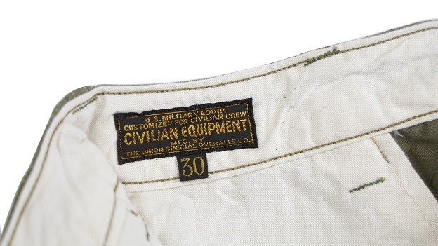 ""\""""ARMY OFFICER TROUSERS""""_d0160378_17231770.jpg""624|351|?|en|2|e6fd6f57c5b9301e33e406131981d84c|False|UNLIKELY|0.29967033863067627