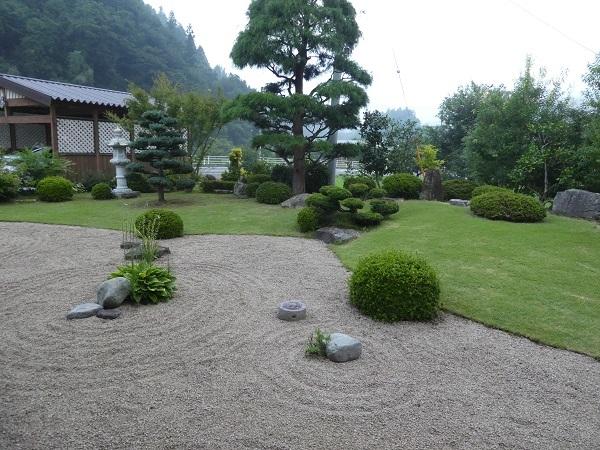 日本庭園整備_e0365880_21052745.jpg