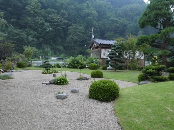 日本庭園整備_e0365880_21055678.jpg