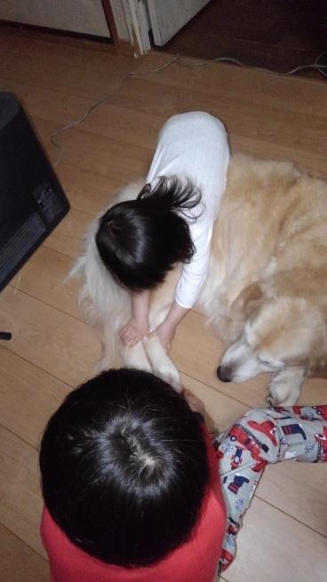 怪獣_c0236632_15363915.jpg