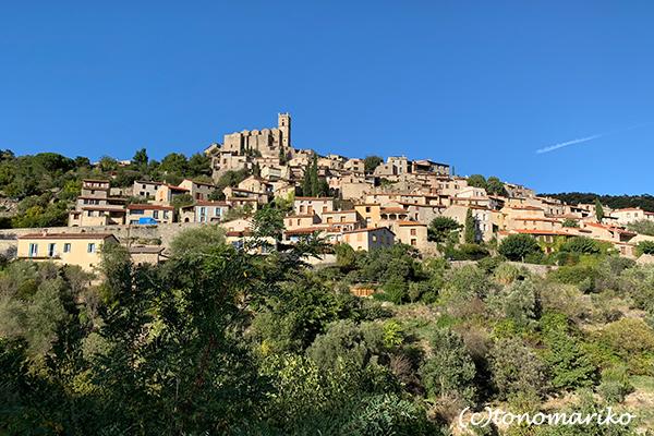 フランスで最も美しい村「ウス」_c0024345_17092816.jpg