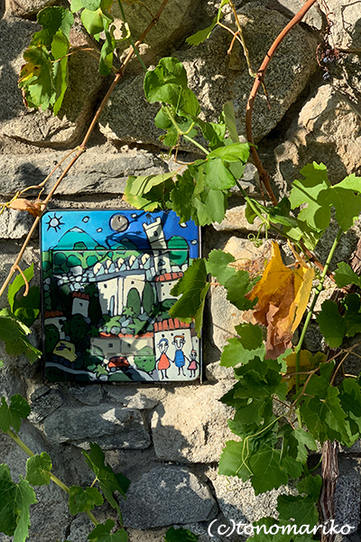 フランスで最も美しい村「ウス」_c0024345_17092980.jpg