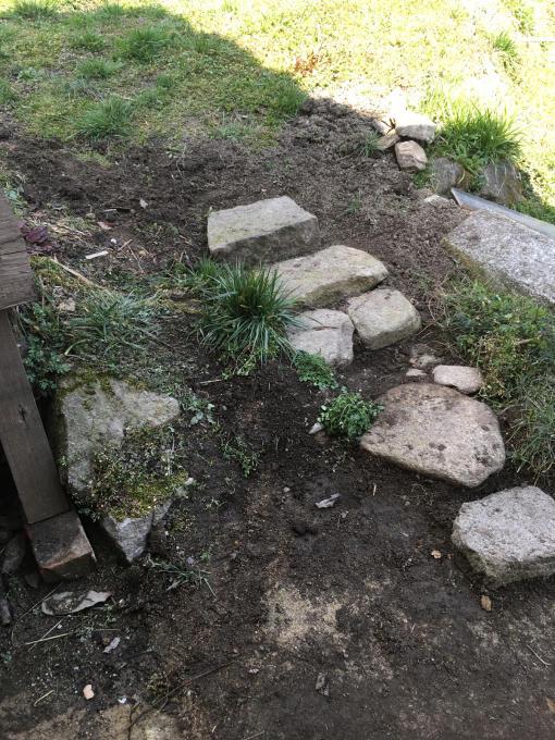 古い石垣が好きなんです。_f0182246_14282902.jpg