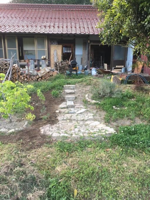 古い石垣が好きなんです。_f0182246_14561535.jpg