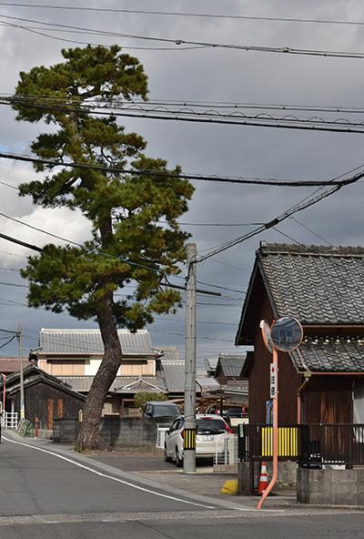 東海道 亀山宿から四日市宿を行く_e0164563_09115554.jpg