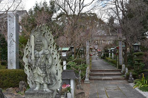東海道 亀山宿から四日市宿を行く_e0164563_09550939.jpg