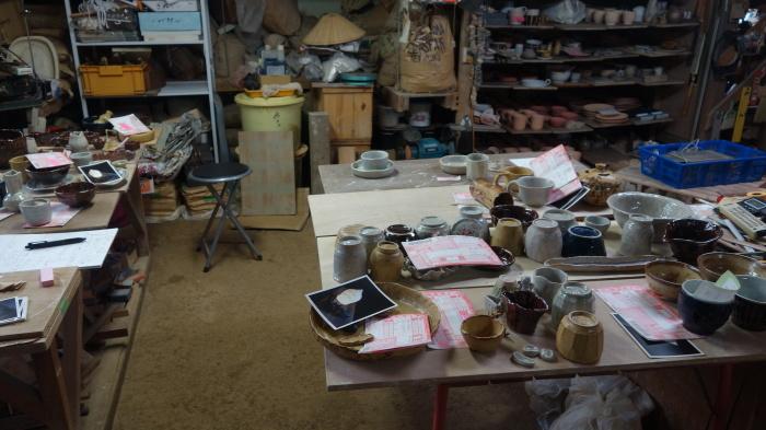 陶芸体験教室の作品をお送りしました_e0091670_00124094.jpg