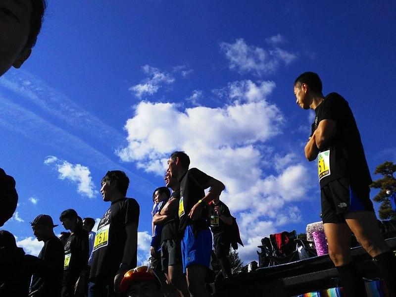 【回顧録・その2】TEAM GROUNDROOf・リレーマラソンin開成水辺スポーツ公園 参戦記_d0331971_16484999.jpg