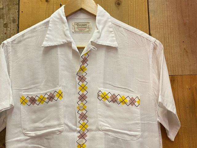 魅力的なシャツ!!(マグネッツ大阪アメ村店)_c0078587_19455101.jpg