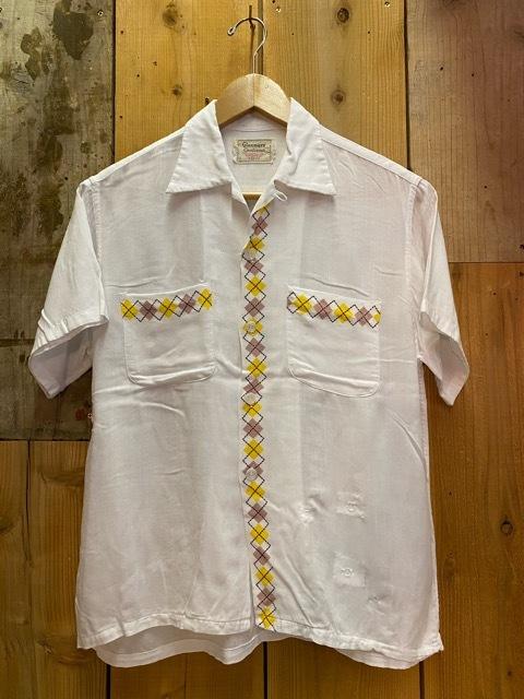 魅力的なシャツ!!(マグネッツ大阪アメ村店)_c0078587_19455135.jpg