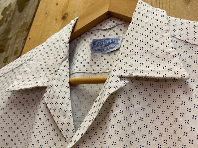 魅力的なシャツ!!(マグネッツ大阪アメ村店)_c0078587_19473920.jpg