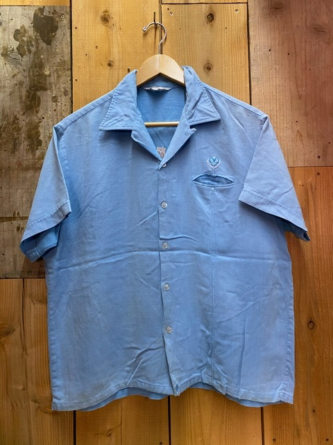 魅力的なシャツ!!(マグネッツ大阪アメ村店)_c0078587_19532215.jpg