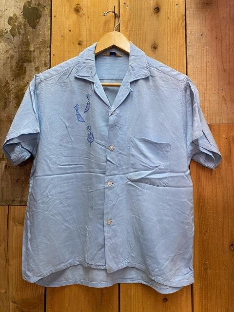 魅力的なシャツ!!(マグネッツ大阪アメ村店)_c0078587_19540637.jpg