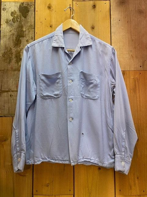 魅力的なシャツ!!(マグネッツ大阪アメ村店)_c0078587_19560448.jpg