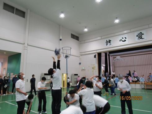 5/18 本日より太鼓教室再開です_e0185893_07223356.jpg