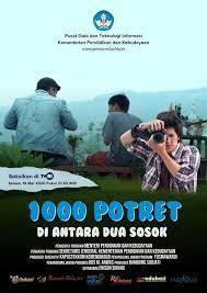 """インドネシアの映画: 1000 Potret """"Di Antara Dua Sosok"""" _a0054926_20565340.jpg"""