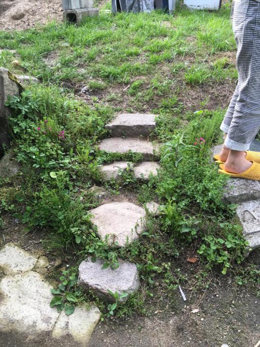 古い石垣が好きなんです。_f0182246_20423931.jpg
