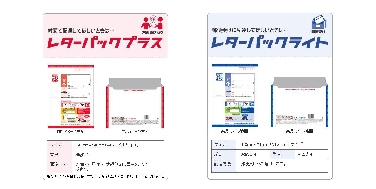 レターパックを便利に使いましょう_a0044064_17540558.jpg