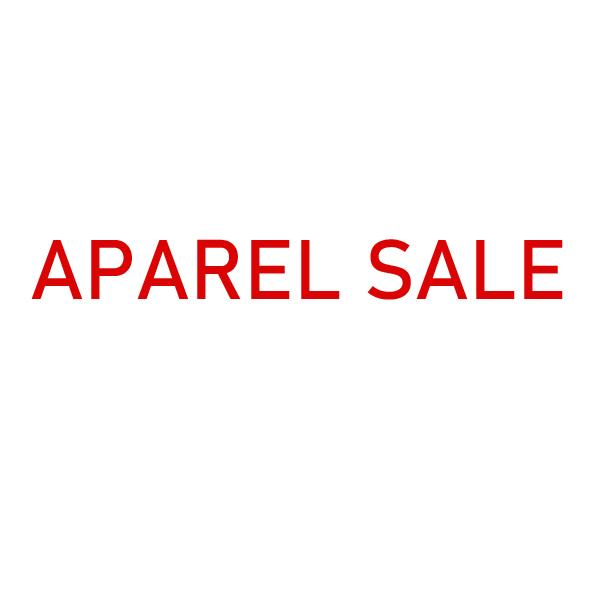 APPAREL SALE_e0130464_13215347.jpg