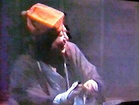 7-11/30-48 舞台「小林一茶」井上ひさし作 木村光一演出 こまつ座の時代(アングラの帝王から新劇へ)_f0325673_14095058.jpg