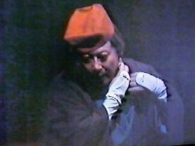 7-11/30-48 舞台「小林一茶」井上ひさし作 木村光一演出 こまつ座の時代(アングラの帝王から新劇へ)_f0325673_14101625.jpg